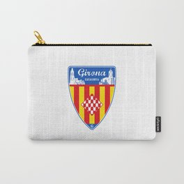 Girona Spain Carry-All Pouch