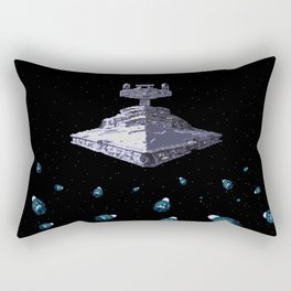 I-class Star Destroyer Rectangular Pillow