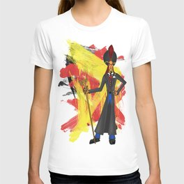 Disneyland Jafar - Evil Relations T-shirt