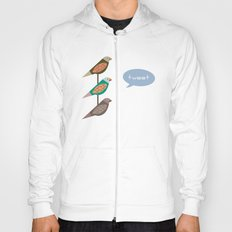 Fun Finches Hoody