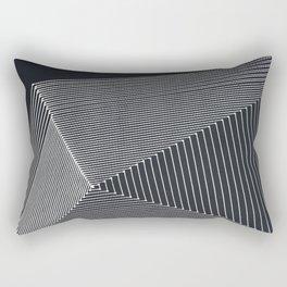 Laser Screen Printing - P360B Big Box Rectangular Pillow