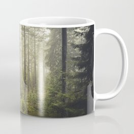 I never sleep Coffee Mug