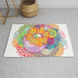 LUXE Bloom 3 Rug