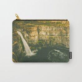 Hidden Waterfall Carry-All Pouch