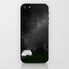 Andes 1 iPhone & iPod Skin