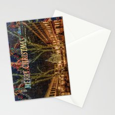 Merry Christmas, Boston Stationery Cards