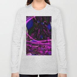 Abstract 144 Long Sleeve T-shirt