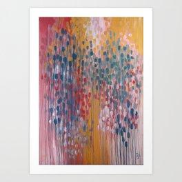composicion Art Print