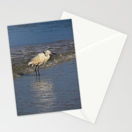 A Scattered Life Stationery Cards
