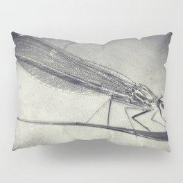 Libelle Pillow Sham