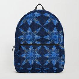 La mia notte stellata Backpack