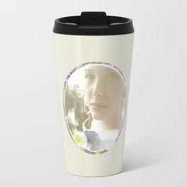 Bride - White Travel Mug