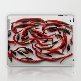 IT'S A SPICY KIND OF DAY! Laptop & iPad Skin