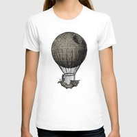 marianna T-shirts featuring Dark Voyage by Eric Fan