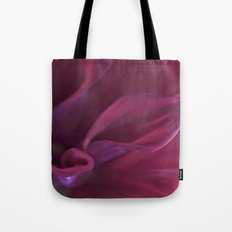Secret unveiled Tote Bag