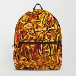 Coral Accents Stonescape Backpack