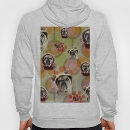 Everything is coming up Buttons Hoody
