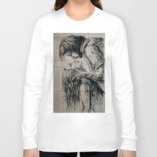 The fury of love Long Sleeve T-shirt