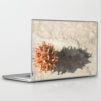 gumball Laptop & iPad Skins featuring Gumball Shadow by Images by Danielle