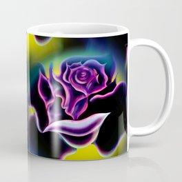 Flowers magic roses 6 Coffee Mug