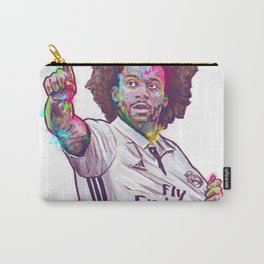 Real Madrid Marcelo Carry-All Pouch