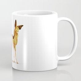 jackal Coffee Mug