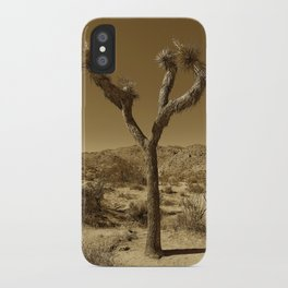 Landscape Photography by Gina Lee Ronhovde iPhone Case