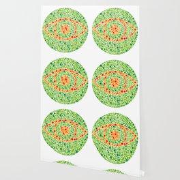 Colour Blindness Eye Wallpaper