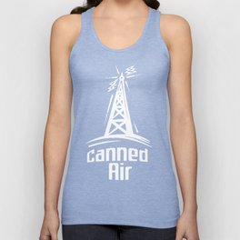 Canned Logo Unisex Tank Top