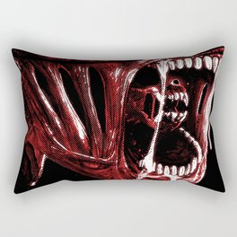 Lurking Since 1979 Rectangular Pillow