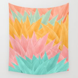 Agave Summer Dream #1 #tropical #decor #art #society6 Wall Tapestry