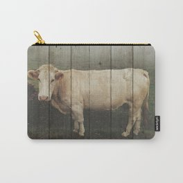 ON THE FARM Carry-All Pouch