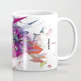 Techno Art by Nico Bielow Coffee Mug