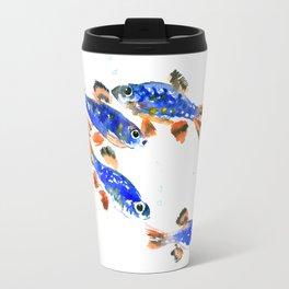 Pearl Danio Travel Mug