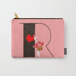 Rosa & Fabrizio Carry-All Pouch