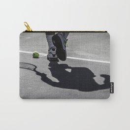 Rafa's Shadow Carry-All Pouch