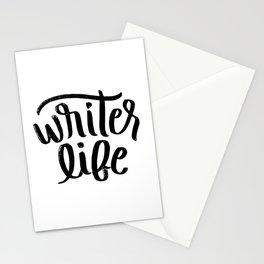Writer Life Stationery Cards