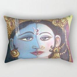 Unification Rectangular Pillow