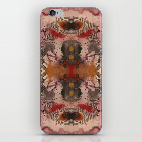 Cosmosis 1 iPhone & iPod Skin