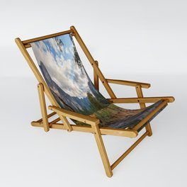 In the Valley. Sling Chair