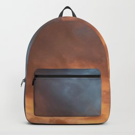 cloudy Backpack