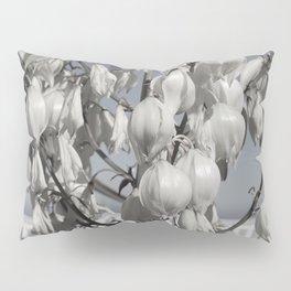 Yucca blossom Pillow Sham