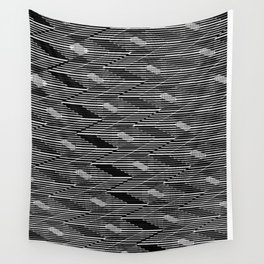Pattern #2 Wall Tapestry