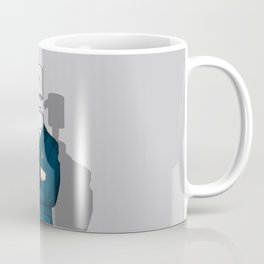 BusinessDispenser Coffee Mug
