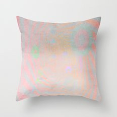 unbreakable #04 Throw Pillow