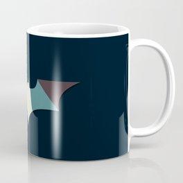 bat man Coffee Mug