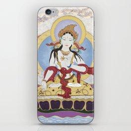 What the world needs now - White Tara iPhone Skin