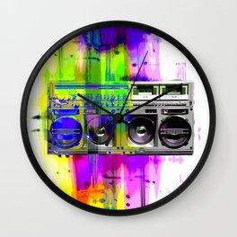 Jam Wall Clock