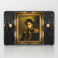 replaceface iPad Cases featuring Bob Dylan - replaceface by replaceface