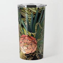 Tropical jewels Travel Mug